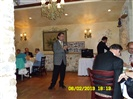 June 2, 2013 Italian Cultural Event (Dinner/Show) @ Bellissimo Ristorante, Amityville, N.Y. [Photo taken by photographer Vincenzo Russo]